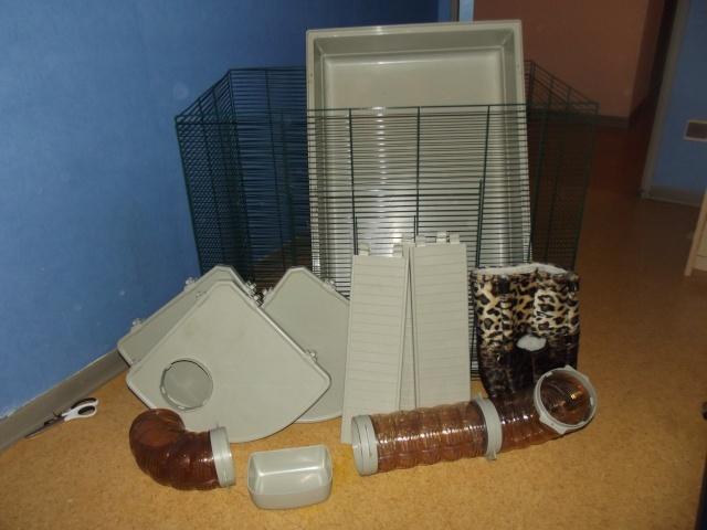 Cages et  accessoires ( 67 ) Dscf1315