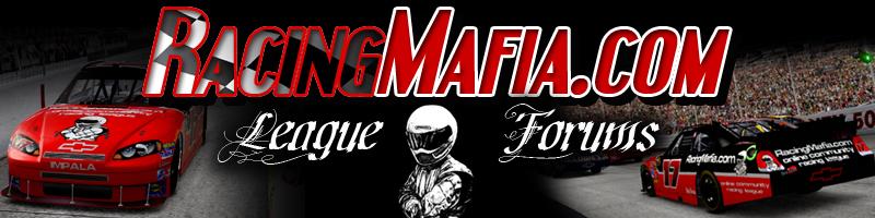 Racing Mafia