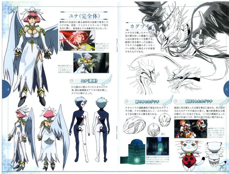 Sunrise's Official Artwork & Beta ShizMai Fumi_y10