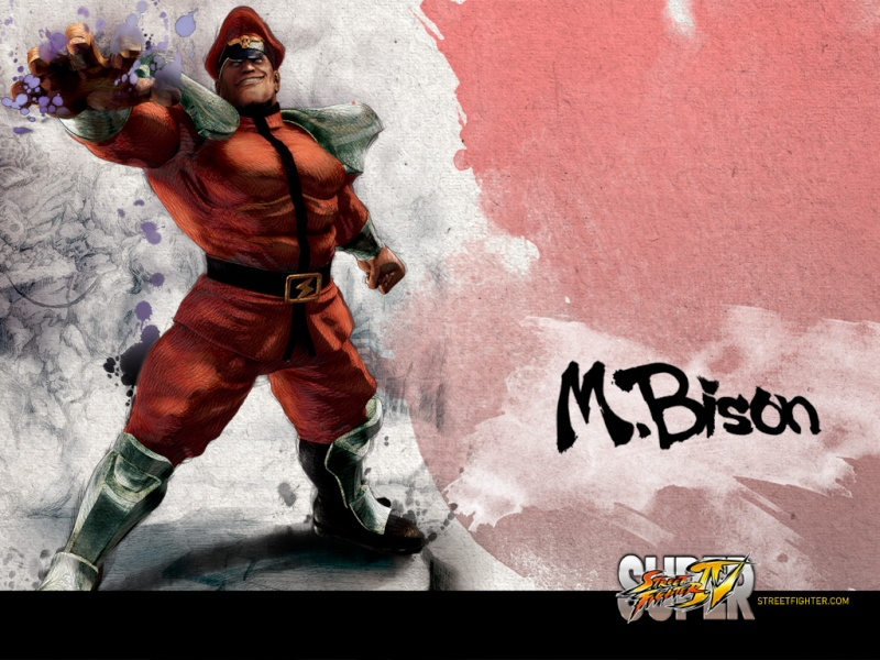 The Catalyst history with Street Fighter ! Bisono10