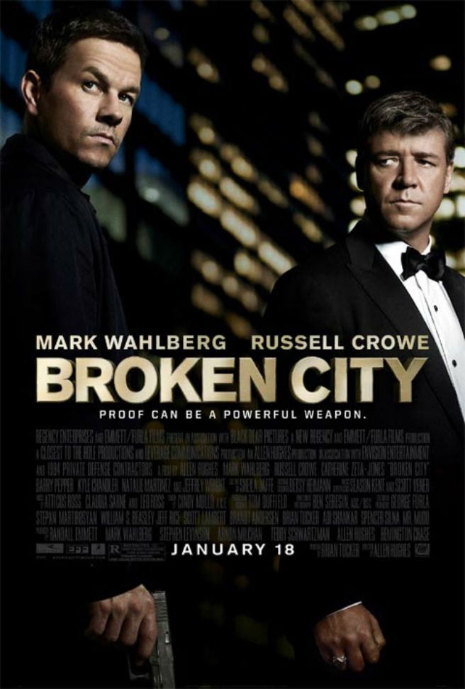 Highly Anticipated Films for 2013! Broken10