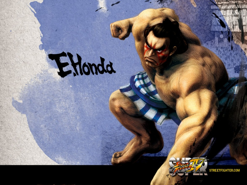 The Catalyst history with Street Fighter ! Ehonda10