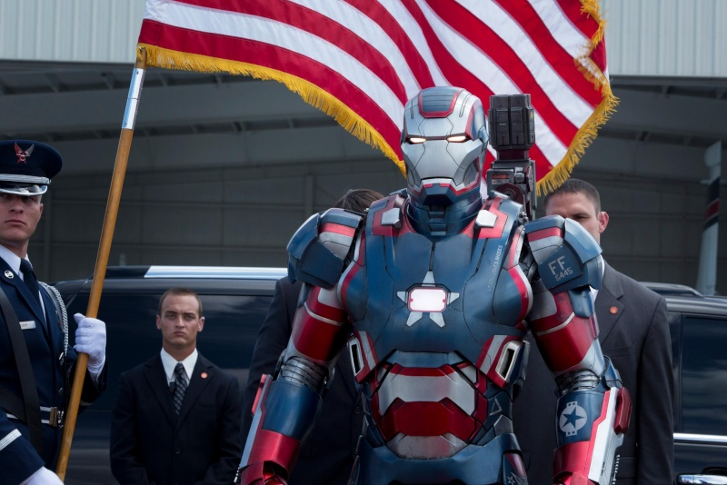 Highly Anticipated Films for 2013! Iron-m10
