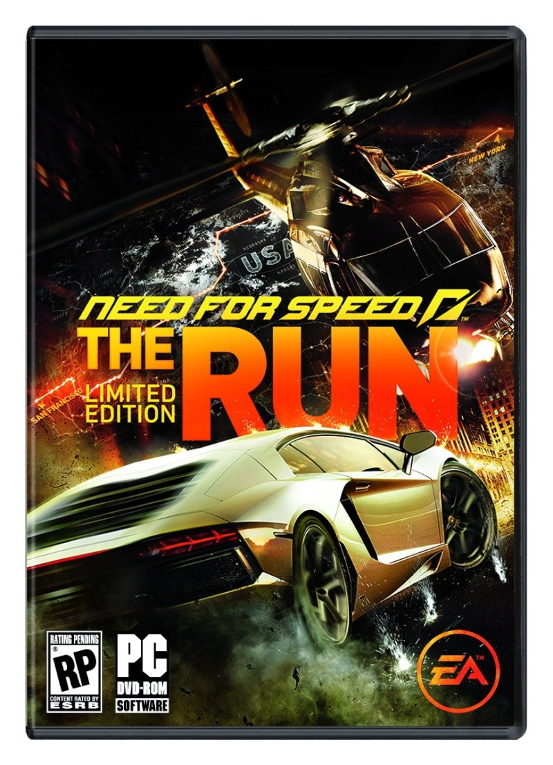 Need for Speed: The Run Michael Bay Trailer. Need-f10