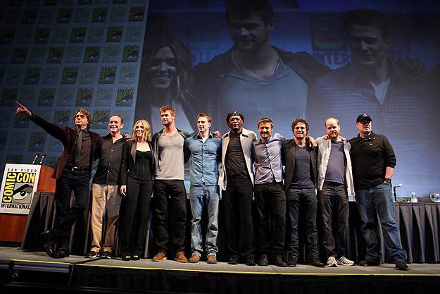 The Avengers 2012. The-av10