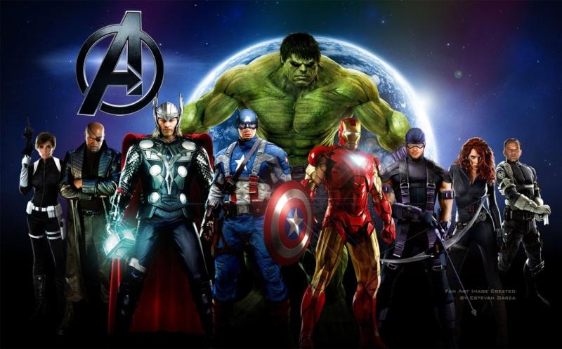 The Avengers 2012. The_av10