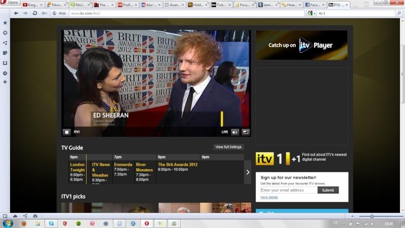 Ed Sheeran.  Ed11