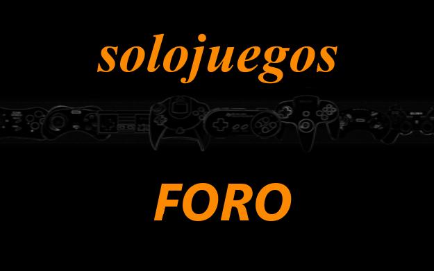SoloJuegos