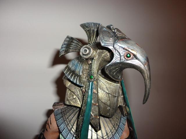 Buste Thot de Stargate Dsc01414