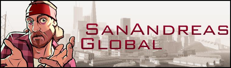 Global SanAndreas