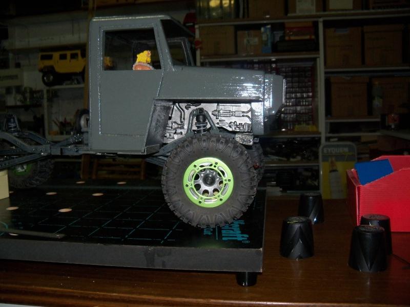 [ SCX10 Axial ] camion 1/10 eme  102_9231