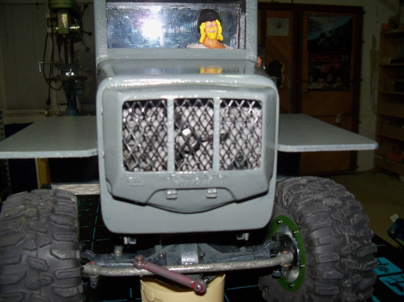[ SCX10 Axial ] camion 1/10 eme  102_9236