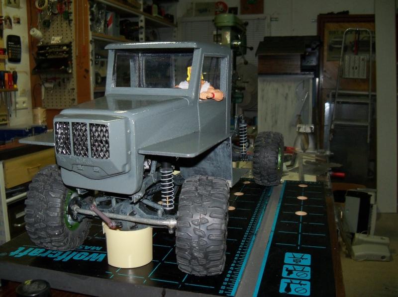 [ SCX10 Axial ] camion 1/10 eme  102_9241
