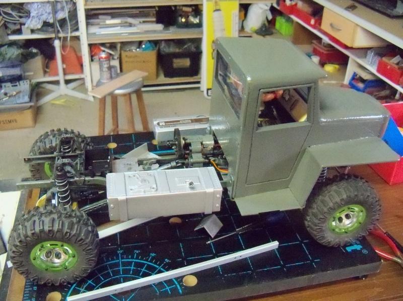 [ SCX10 Axial ] camion 1/10 eme  102_9257