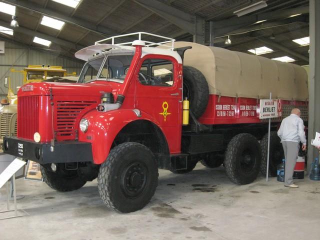 Berliet GBC 60244110