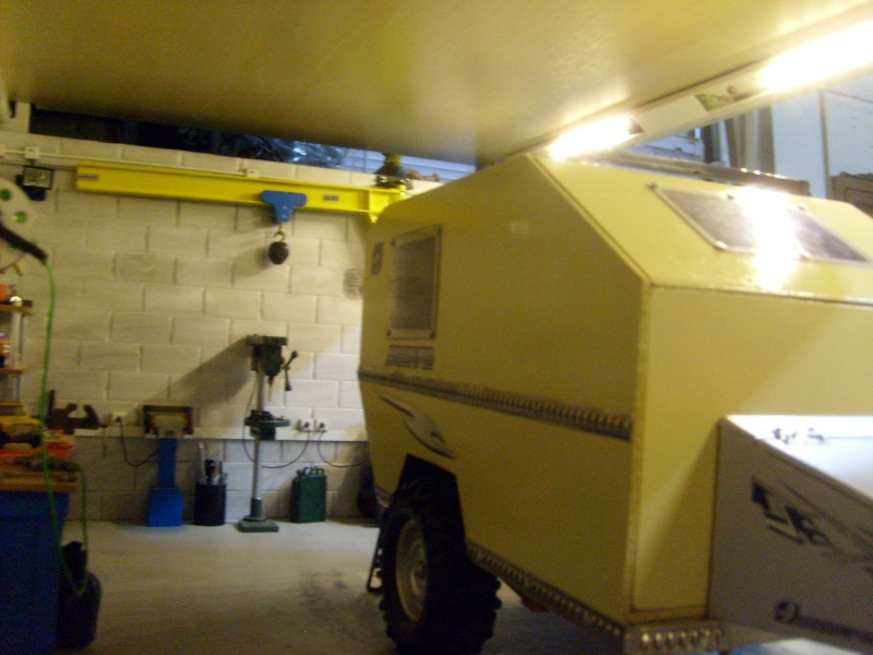 Camper trailer home made  - Page 7 S6300099
