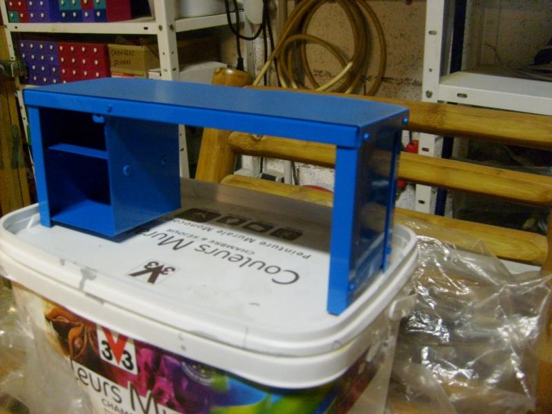 Le garage de scorpio . S6300269