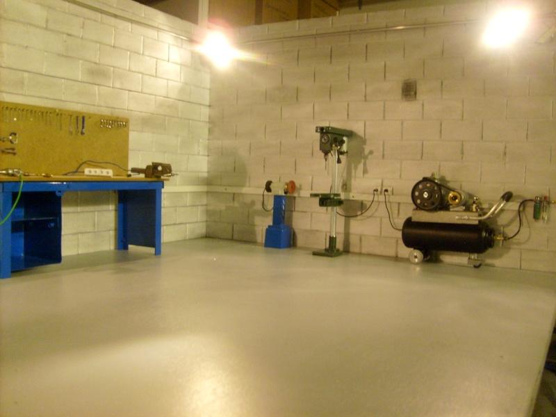 Le garage de scorpio . - Page 7 S6300443