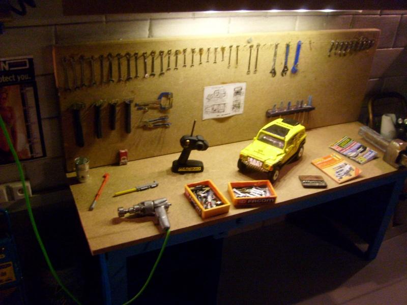 Le garage de scorpio . - Page 11 S6300610