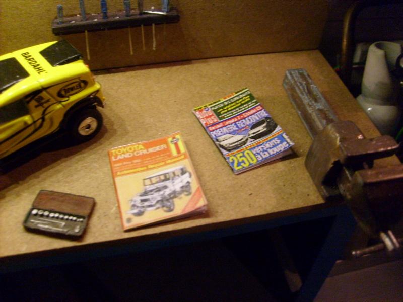 Le garage de scorpio . - Page 11 S6300611