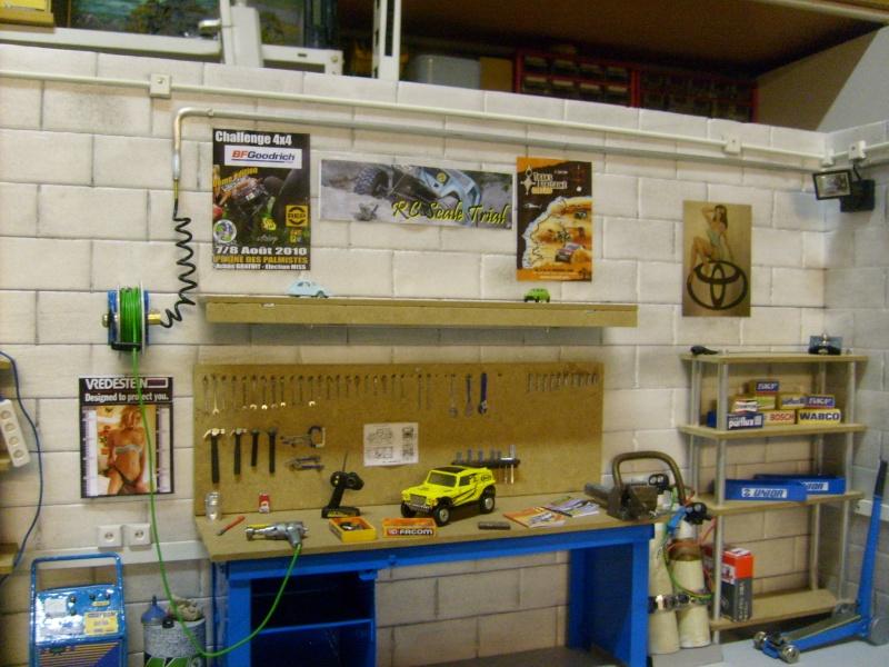 Le garage de scorpio . - Page 11 S6300612