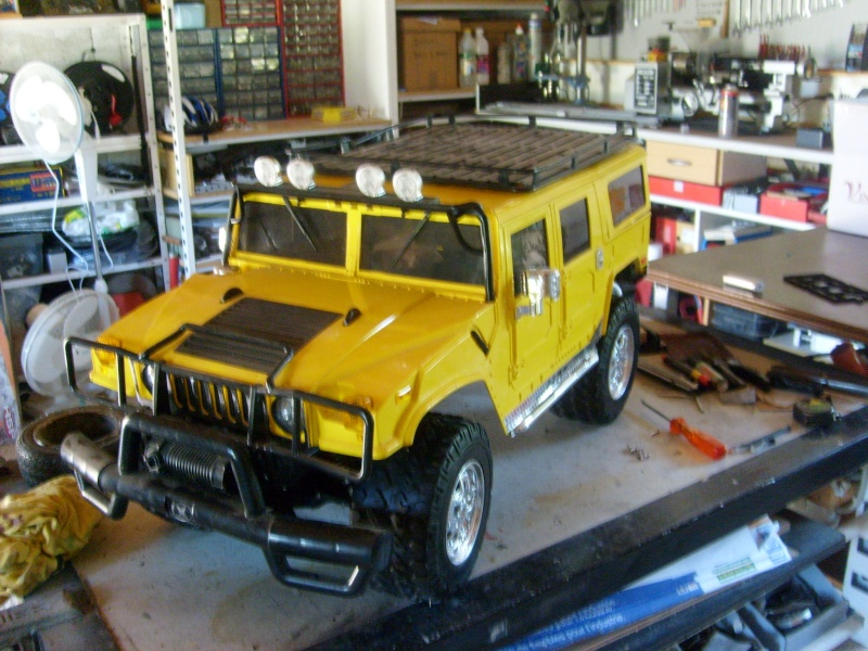 Hummer trial S6300741