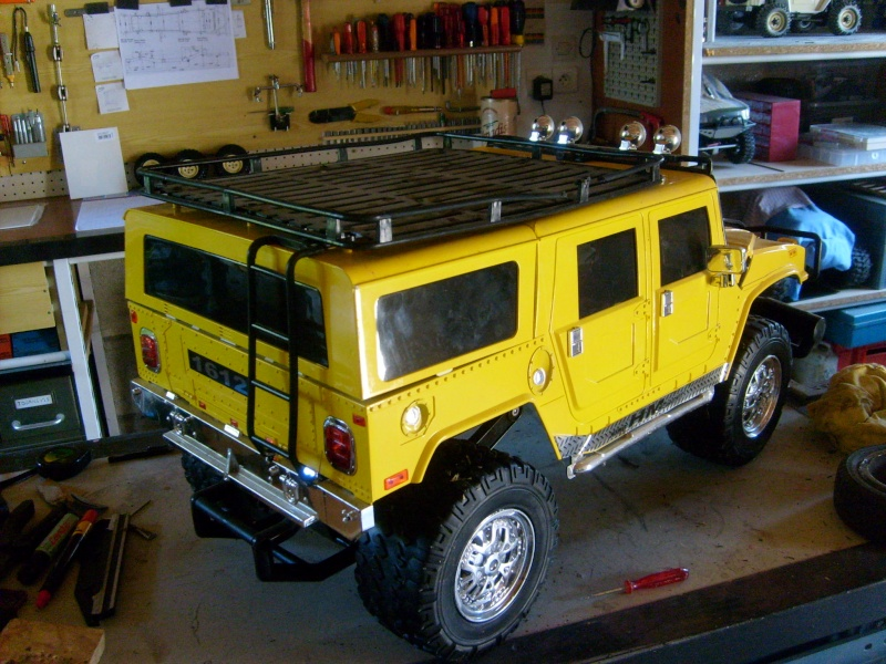 Hummer trial S6300742