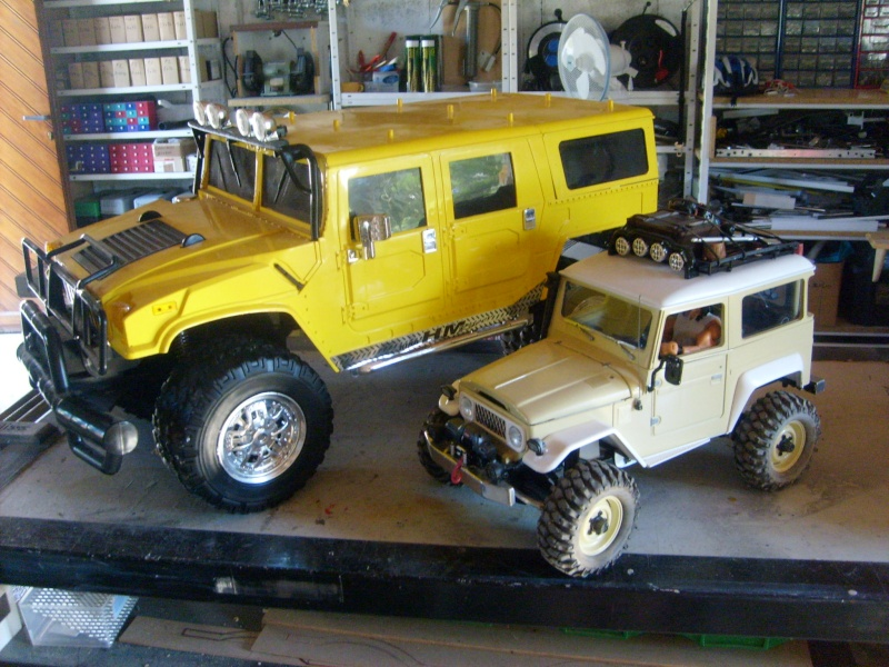 Hummer trial S6300743