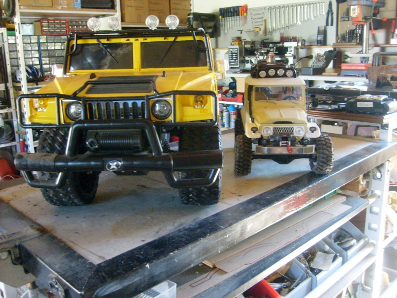 Hummer trial S6300744