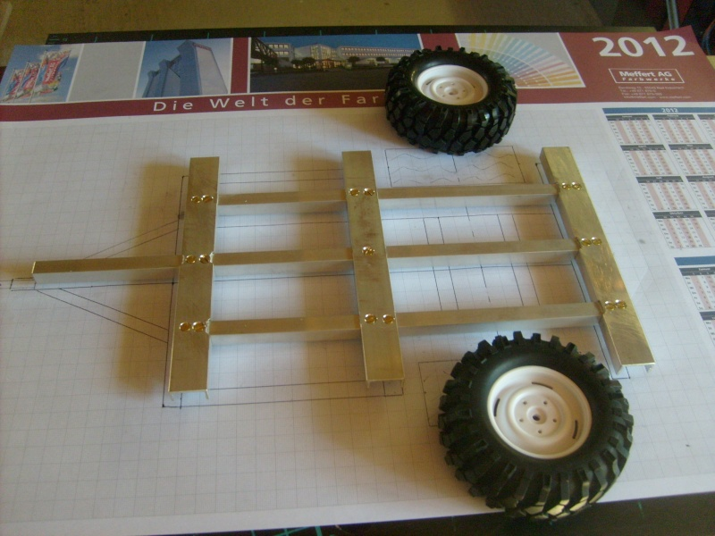 Camper trailer home made  - Page 2 S6300889
