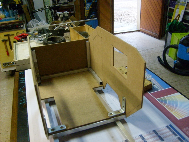 Camper trailer home made  S6300911