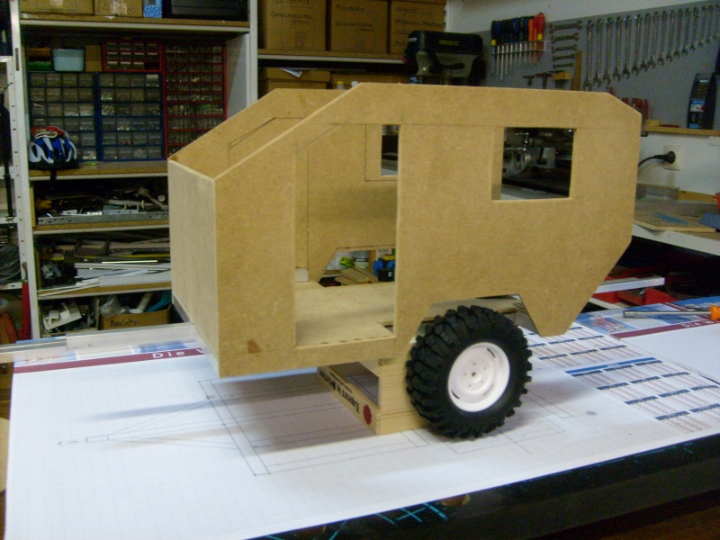 Camper trailer home made  - Page 2 S6300913