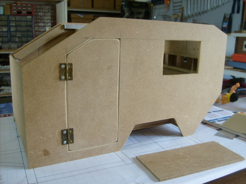 Camper trailer home made  - Page 2 S6300933