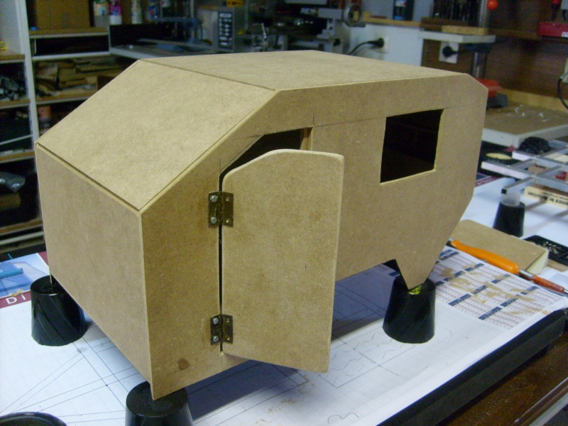 Camper trailer home made  - Page 2 S6300940