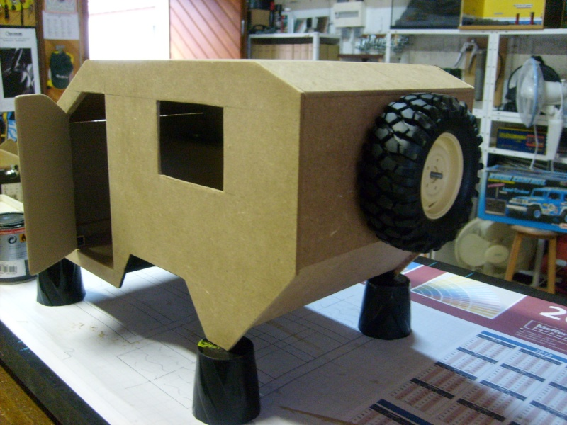 Camper trailer home made  - Page 2 S6300941