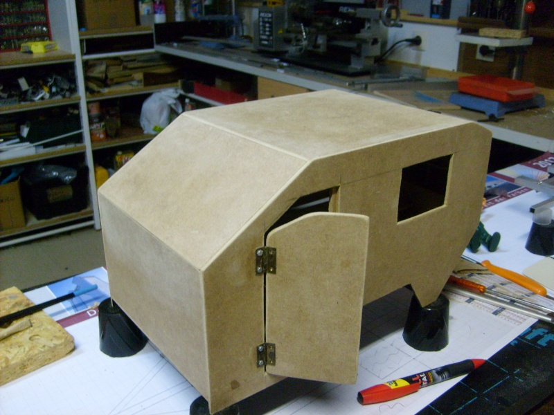 Camper trailer home made  - Page 2 S6300942