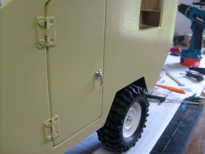 Camper trailer home made  - Page 3 S6300961