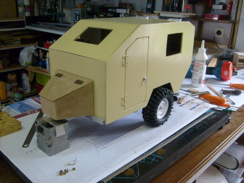Camper trailer home made  - Page 3 S6300979