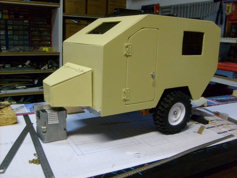 Camper trailer home made  - Page 3 S6300980