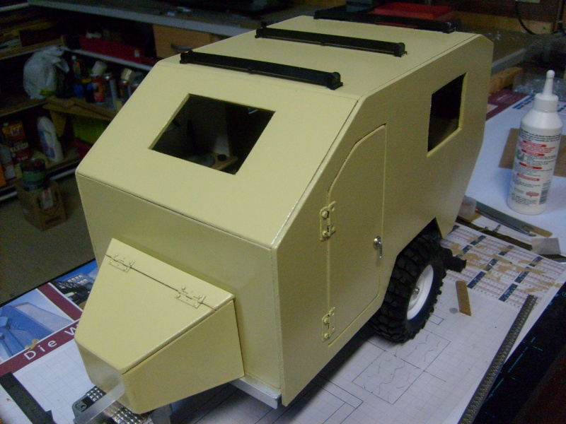 Camper trailer home made  - Page 3 S6300982