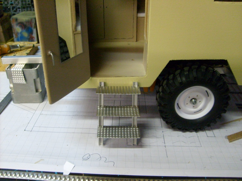 Camper trailer home made  - Page 3 S6300986