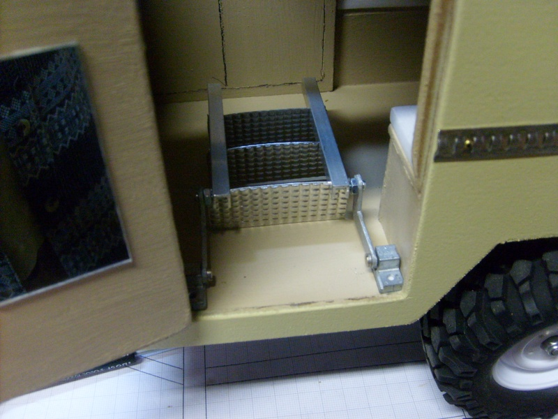 Camper trailer home made  - Page 4 S6300992