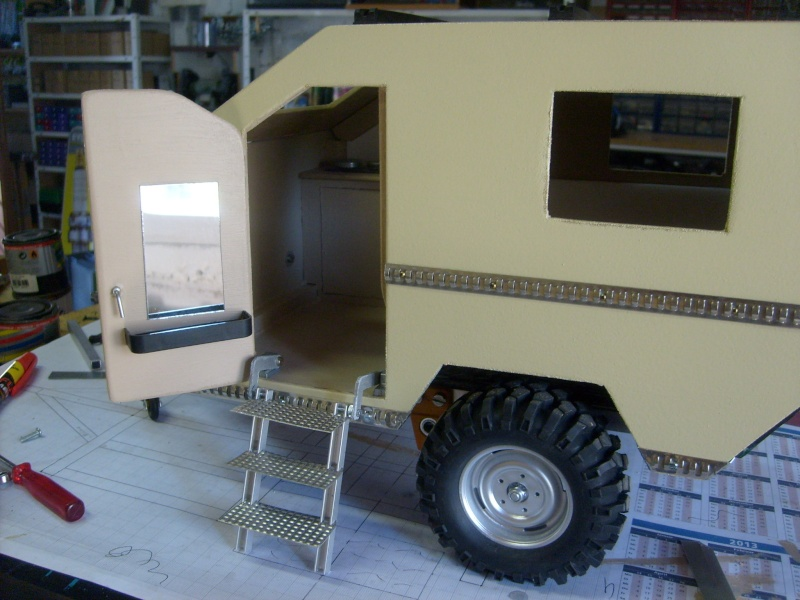Camper trailer home made  - Page 5 S6301038