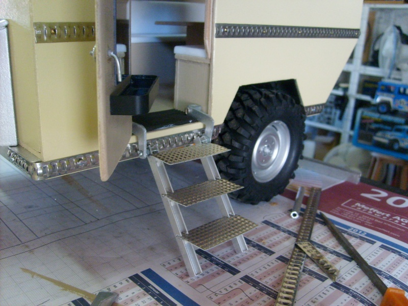 Camper trailer home made  - Page 5 S6301039