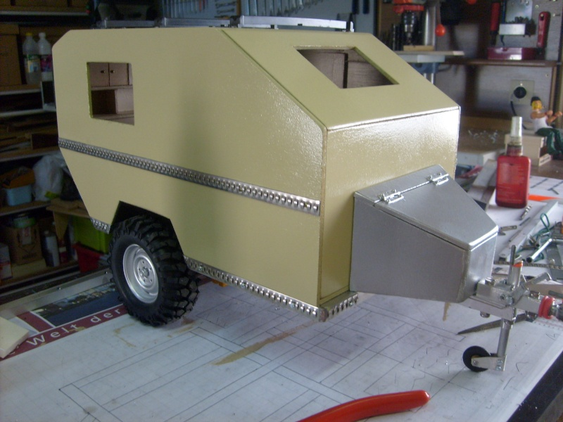 Camper trailer home made  - Page 5 S6301043