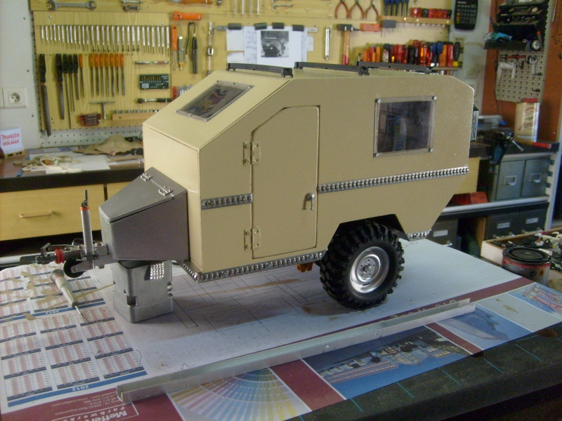 Camper trailer home made  - Page 5 S6301045