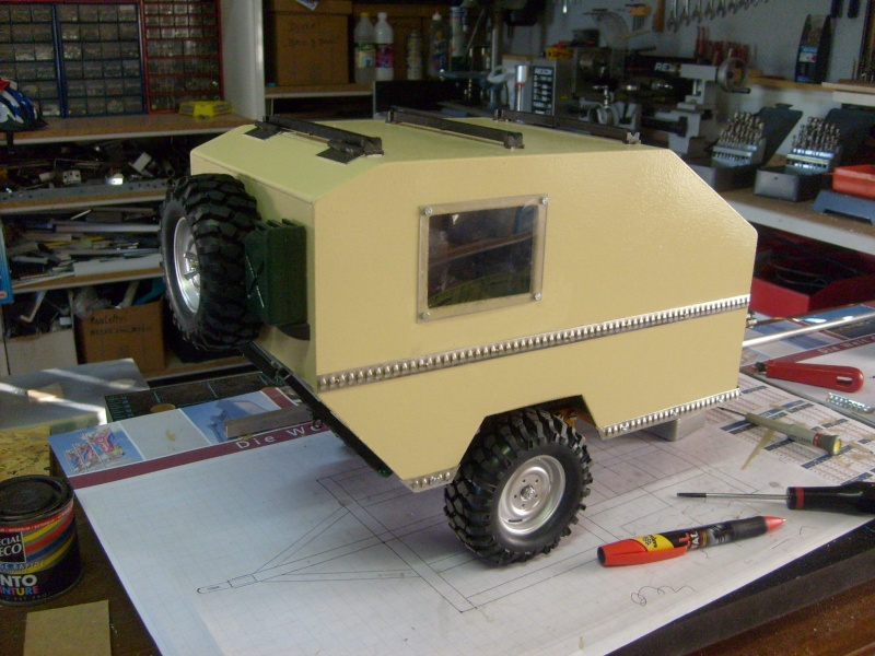 Camper trailer home made  - Page 5 S6301046