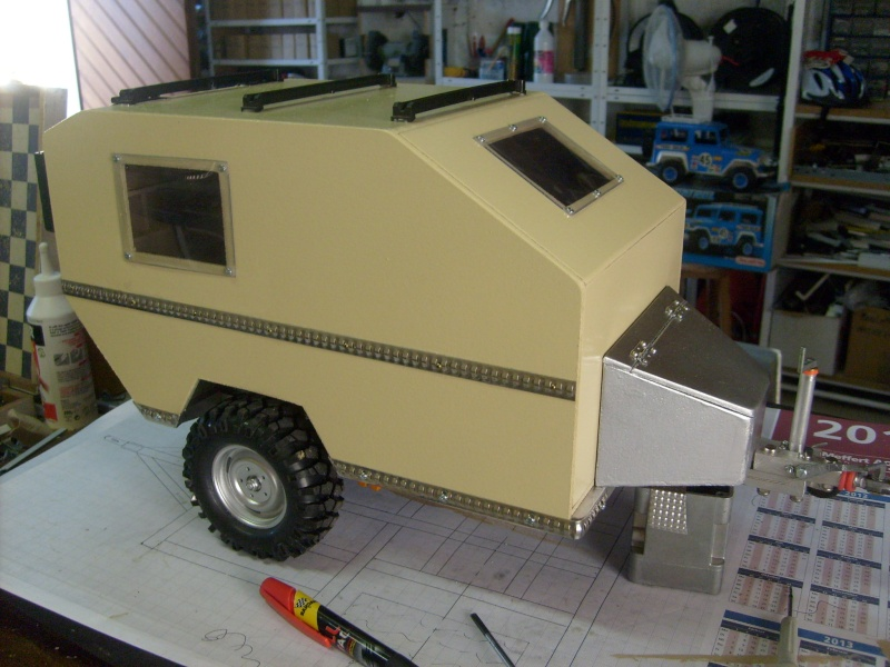 Camper trailer home made  - Page 5 S6301047