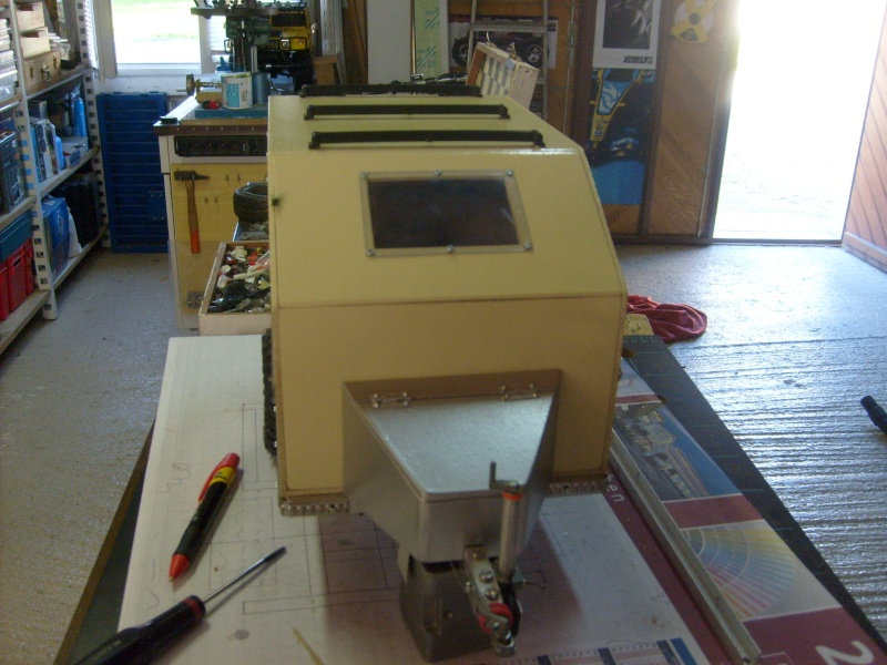 Camper trailer home made  - Page 5 S6301048