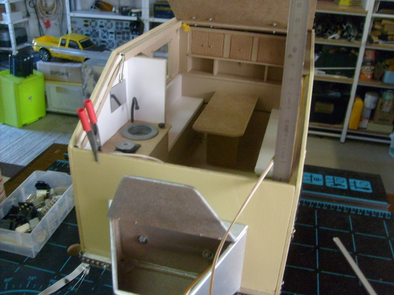 Camper trailer home made  - Page 5 S6301055